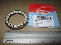 Сальник дифференциала PSA 43X59X10 FPM RWDR-KOMBI (Производство Corteco) 07019089B