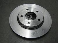 Диск тормозной MITSUBISHI LANCER передний, вент. (Производство TRW) DF4933