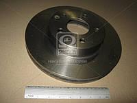 Диск тормозной MB C-CLASS передний/задней (Производство TRW) DF4863S