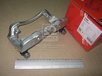 Кронштейн тормозной PEUGEOT PARTNER передний, вент. (Производство TRW) BDA417