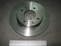 Диск тормозной KIA CERATO передн., вент. (производство TRW) (арт. DF4698), AEHZX