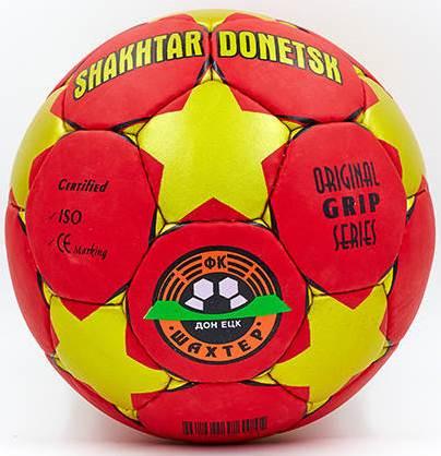 М'яч футбольний ШАХТАР-ДОНЕЦЬК FB-0047-3551