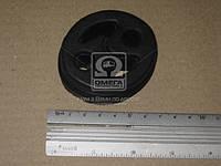 Амортизатор подвевски глушителя ГАЗЕЛЬ,ВОЛГА (резин. Кольцо) (Производство ГАЗ) 3221-1203163