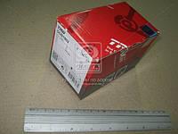 Колодка тормозной (Производство TRW) GDB1902