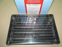 Болт головки блока (комплект) OPEL X12XE/Z12XE/Z12XEP/Z14XEP (Производство Corteco) 016744B