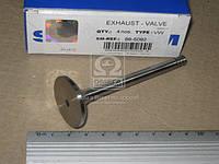 Клапан выпускной VAG 1,9 TDi 31.5x7x90 (Производство SM) 8650920000-4