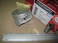 Поршень OPEL 73,00 1,2i 16V X12XE/Z12XE (Производство Mopart) 102-65290 01