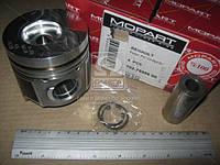 Поршень RENAULT 80,00 1,9TDi F9Q (Производство Mopart) 102-75956 00