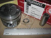 Поршень RENAULT 80,50 1,9D F8Q (производство Mopart) (арт. 102-75980 02), ADHZX