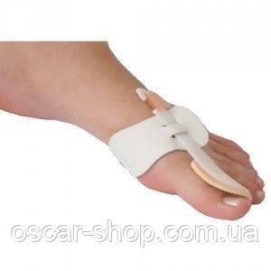 Бандаж (шина) для отведения большого пальца стопы Lucky Step пара