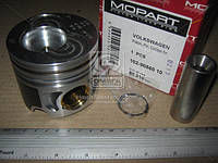 Поршень VAG 80,01 1,9TDi AJM/ATJ/AUY 1-2 цил. (Производство Mopart) 102-90560 10