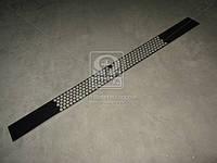 Решетка радиатора верхняя (средняя) SCANIA 1371757 (пр-во Covind)