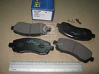 Колодка тормозной SUBARU IMPREZA,LEGACY, 1.6I,2.0I 16V 94.09-,99.04- передний (Производство SANGSIN) SP1228