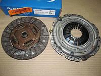 Комплект сцепления Opel 16 06 209 (Производство SACHS) 3000 951 071