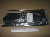 Хомут затяжной пласт. 7,8х300  (ОК UV 30*8 ) 100 шт. (пр-во Variant)
