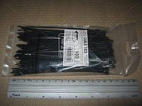 Хомут затяжной пластик 2,5х150 (3x160) 100 шт. (производство Variant) (арт. TK (TKUV) 150х2,5)