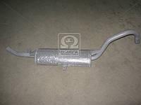 Глушитель ВАЗ 2104 с минеральным наполнителем закатной (Производство Украина) 2104-1201005