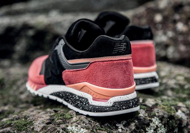 Кроссовки Sneaker Freaker New Balance 997-5 Tassie Tiger КУПИТЬ d31082f269799
