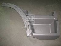 Кронштейн ступеньки кабины правый ACTROS 2 (производство Covind) (арт. 9432040000), AFHZX