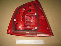 Фонарь правый Skoda OCTAVIA 05-09 (производство DEPO) (арт. 665-1909R-UE), AEHZX