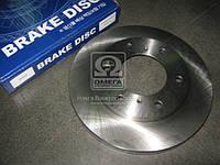 Диск тормозной передний MITSUBISHI PAJERO 00- (Производство VALEO PHC) R6006