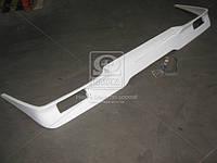 Бампер нижняя часть DAF XF95 (пр-во Covind)