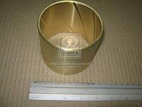 Втулка балансира КРАЗ 89х96, 3х78 бронза (Производство АвтоКрАЗ) 250Б-2918074