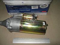Стартер ГАЗ двигатель ЗМЗ 405,406, УАЗ двигатель ЗМЗ 409.10 (производство Пекар) 6012-3708000