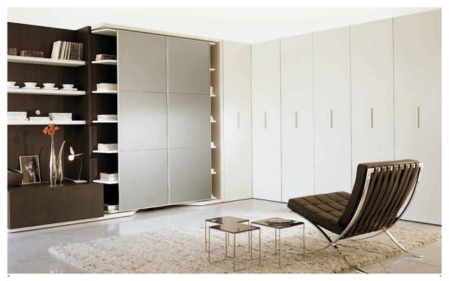 Комплект мебели-трансформер на базе модуля LGM02