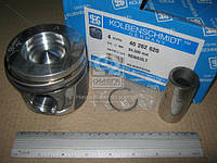 Поршень RENAULT 84,50 2.0 dCi 16V M9R Euro 4 (Производство KS) 40262620