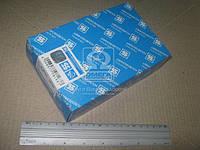 Вкладыши коренные OPEL 0,25 1,6/1,8/2,0/1,6D/1,7D (Производство KS) 87393610