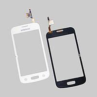 Тачскрин (сенсор) для Samsung G350E Galaxy Star 2 Plus (White) Original