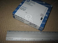 Кольца поршневые MB 89,00 OM601-602 2,5x2x3 (Производство KS) 800017810000
