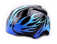 """Шлем защитный BS """"Inter Fun"""", взрослый, разн. цвета"""