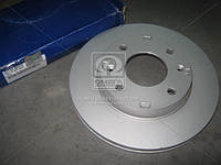 Диск тормозной передний (Производство Mobis) 517122D310