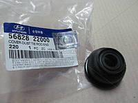 Пыльник наконечника рулевой тяги (Производство Mobis) 5682822000