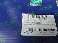 Комплект прокладок (Производство PARTS-MALL) PFA-M066