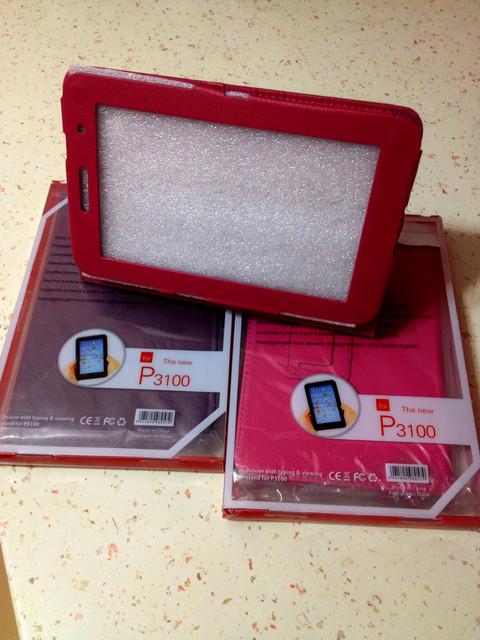 Чехол  на планшет SAMSUNG GALAXY TAB 2 7.0  P 3100 /7510