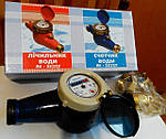 Как самостоятельно проверить счетчик воды в домашних условиях и убедиться в корректности его работы?