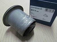 Сайлентблок рычага NISSAN, OPEL, RENAULT передний ось (Производство Lemferder) 30721 01