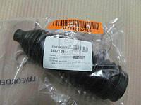Пыльник рулевой рейки AUDI, SKODA, VW передний ось (Производство Lemferder) 34921 01