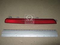 Отражатель правый MAZDA 3 04-09 HB (производство DEPO) (арт. 216-1408R-US), ABHZX