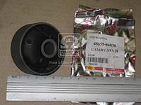 Сайлентблок рычага TOYOTA CAMRY передн. нижн. (производство RBI) (арт. T24C03), AAHZX