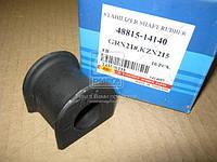 Втулка стабилизатора TOYOTA CORONA, CARINA передний (Производство RBI) T21GR21F