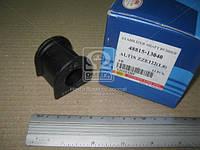 Втулка стабилизатора TOYOTA COROLLA передний (Производство RBI) T21ZE120F