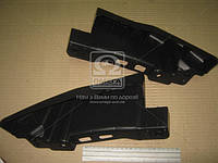 Крепеж бампера передний левый+правый REN KANGOO 09- (Производство TEMPEST) 0410469961