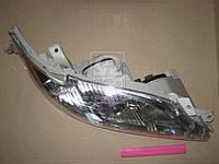 Фара правый TOYOTA CAMRY 01.06-11 (Производство DEPO) 212-11Q6R-LD-EM