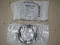 Сальник вала коленчатого 33x47x8 (Производство MUSASHI) N2210