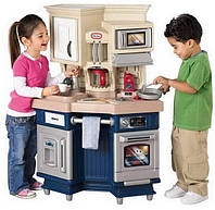 Интерактивная детская кухня Master Chef Little tikes 614873