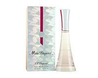 Dupont MISS EDP 50 ml парфумированная вода женская (оригинал подлинник  Франция)